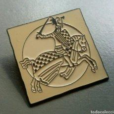 Antigüedades: PIN SAN JORGE. Lote 186025417