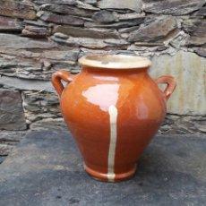 Antigüedades: ORZA ,GERRA EN CERÁMICA LA BISBAL. Lote 108452543