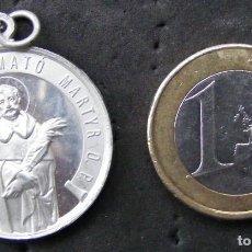 Antigüedades: MEDALLA, RELIGIOSA . Lote 108700403