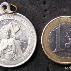 Antigüedades: MEDALLA RELIGIOSA . Lote 108700779