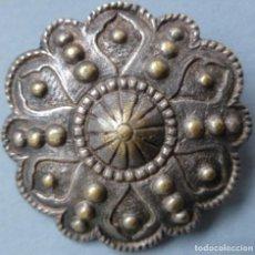 Antigüedades: ANTIGUO BROCHE PPIO.S.XX . Lote 108701199