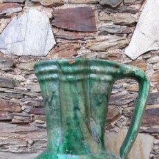 Antigüedades: ESPECTACULAR JARRA DE UBEDA. Lote 108721679