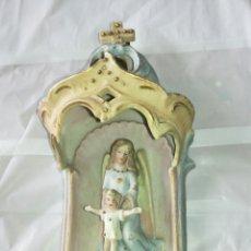 Antigüedades: PILA DE VISCUI PERFECTO ESTADO JM /. Lote 108782343