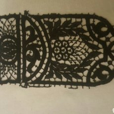 Antigüedades: APLICACIÓN DE GUIPUR. Lote 108799008