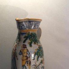Antigüedades: JARRA TALAVERA. Lote 108883847