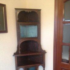 Antigüedades: RINCONERA ANTIGUA. Lote 108982971