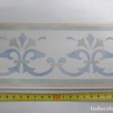 Antigüedades: CENEFA - ABS. Lote 109051771