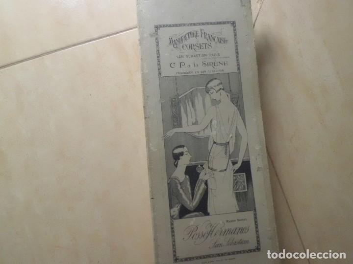 LOTE DE 6 PAREJAS DE GUANTES SEÑORA FINALES SIGLO XIX (Antigüedades - Moda y Complementos - Mujer)
