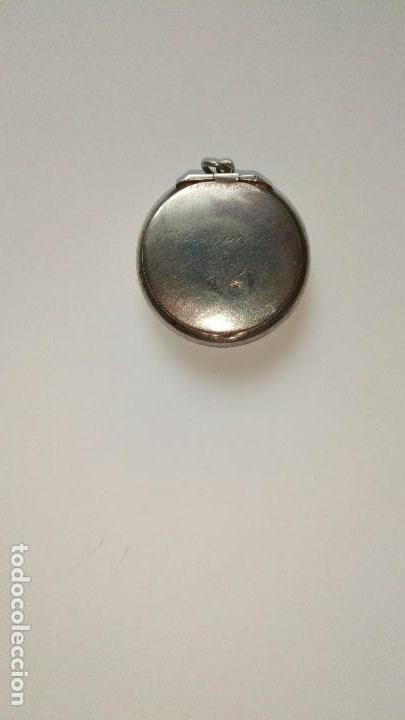 Antigüedades: Colgante con mini rosario de plata - Foto 4 - 109147299