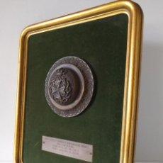 Antiguidades: ANTIGUA METOPA - HERMANDAD DEL RESCATE - CAPILLA DE LAS AGUAS - MÁLAGA. Lote 109281375