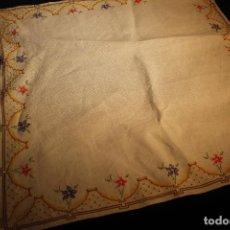 Antigüedades: TAPETE MALLORCA. Lote 109387619