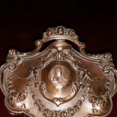 Antigüedades: JOYERO COFRE. Lote 109485670