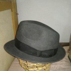 Antigüedades: SOMBRERO DE CABALLERO. Lote 110047228