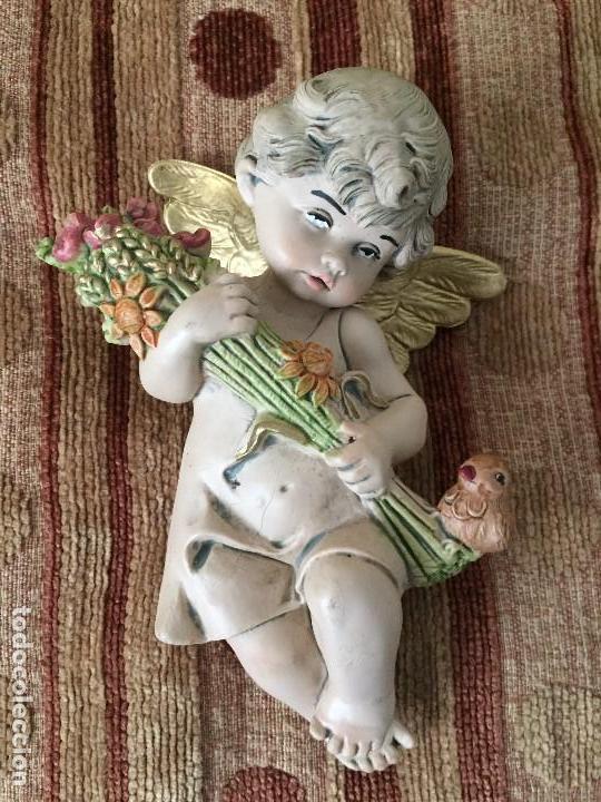 Antigüedades: ANGELES 4 ESTACIONES - Foto 2 - 110089847