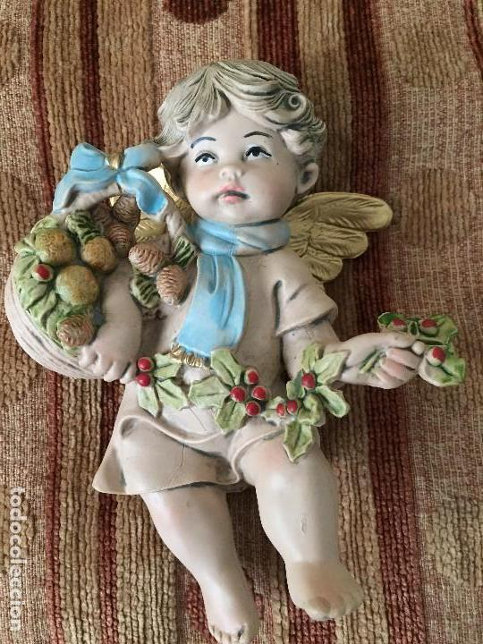 Antigüedades: ANGELES 4 ESTACIONES - Foto 3 - 110089847