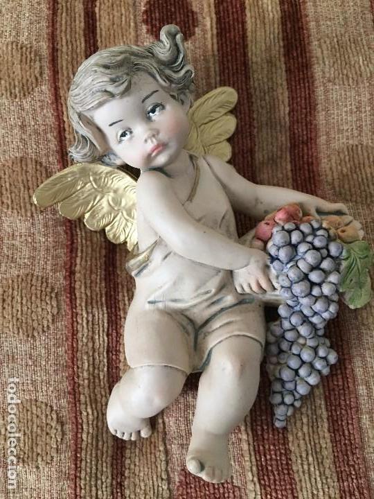 Antigüedades: ANGELES 4 ESTACIONES - Foto 4 - 110089847
