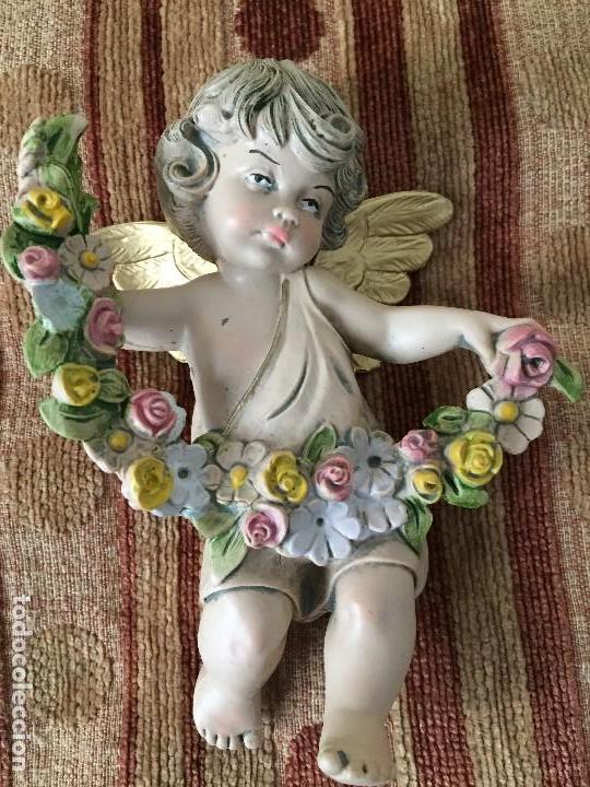 Antigüedades: ANGELES 4 ESTACIONES - Foto 5 - 110089847