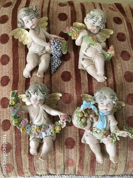 ANGELES 4 ESTACIONES (Antigüedades - Religiosas - Varios)