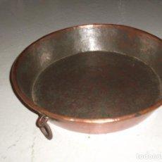 Antigüedades: FUENTE COBRE. Lote 110122599