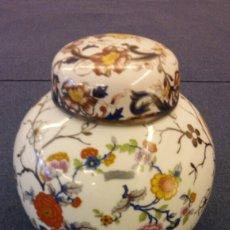 Antigüedades: TIBOR DE BOHEMIA JN BARCELONA. Lote 110166958