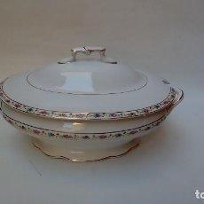 Antigüedades: SOPERA O GUISERA -. Lote 110228227