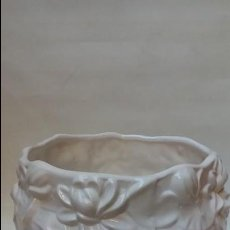 Antigüedades: MACETERO ESTILO MODERNISTA-. Lote 110219171