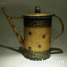 Antigüedades: ANTIGUA ACEITERA. Lote 110260571