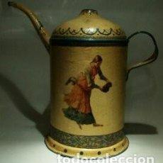 Antigüedades: ANTIGUA ACEITERA. Lote 110260783