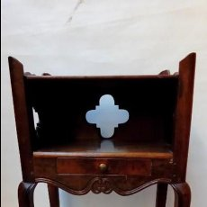 Antigüedades: MESILLA DE SALA RINCONERA-. Lote 110284311