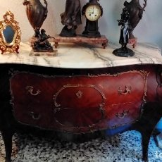 Antigüedades: COMODA FRANCESA LUIS XV-. Lote 110316655