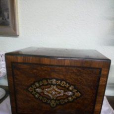 Antigüedades: LICORERO. Lote 110318043