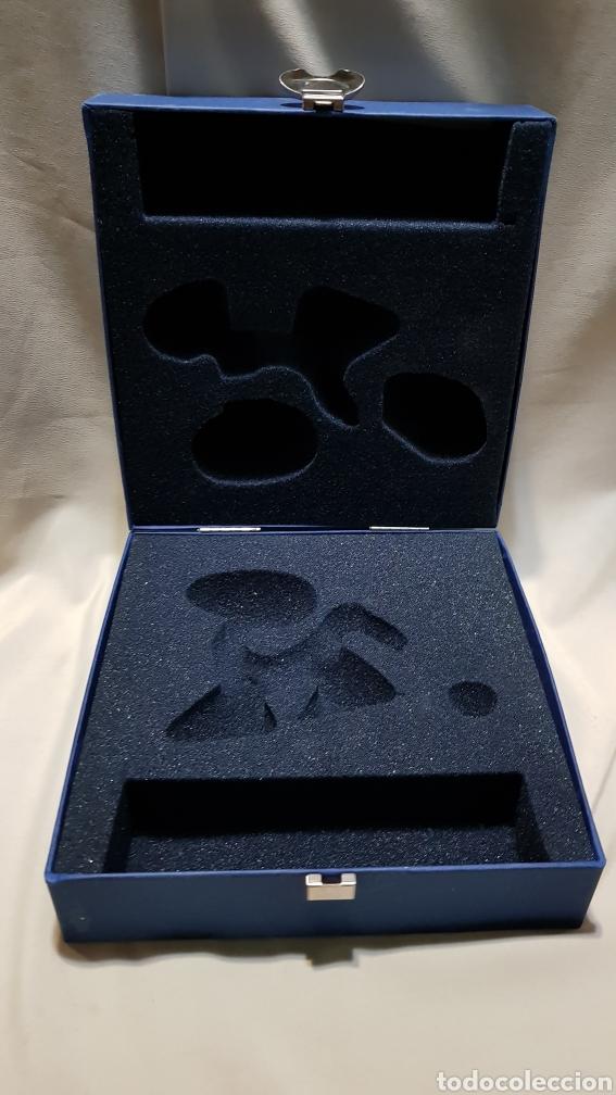 Antigüedades: Dragon swarovski . Edicion criaturas fantásticas . Con su base y su caja . - Foto 10 - 110419442