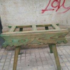 Antigüedades: CANTARERA ANTIGUA. Lote 110542628