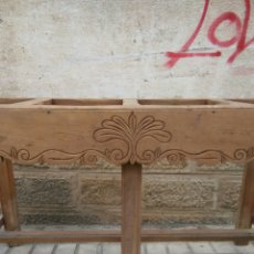 Antigüedades: ANTIGUA CANTARERA. Lote 110542927