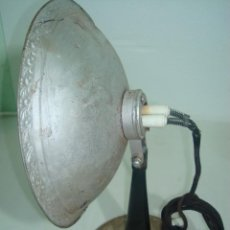 Antigüedades: ESTUFA ANTIGUA. Lote 110587551