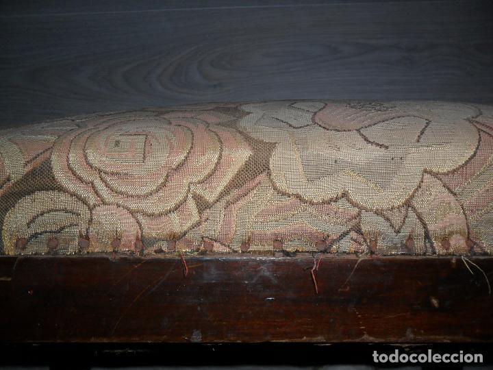 Antigüedades: Silla butaca Art Deco - Foto 4 - 110621787