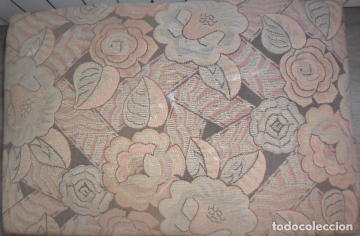 Antigüedades: Silla butaca Art Deco - Foto 5 - 110621787