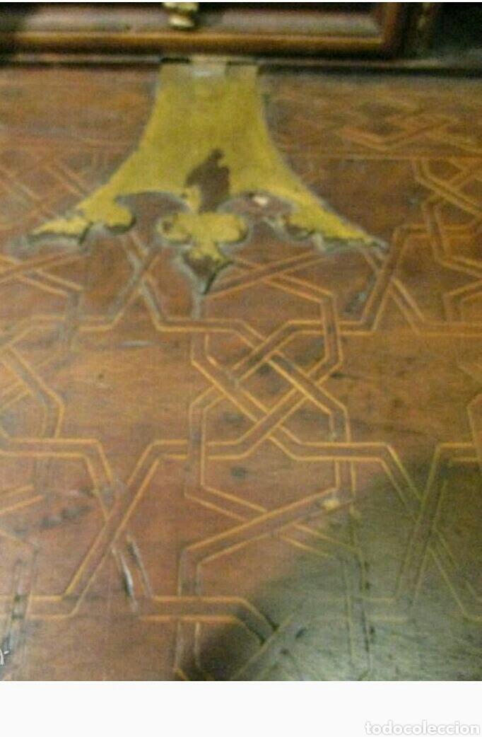 Antigüedades: Bargueño mudejar - Foto 2 - 110643203