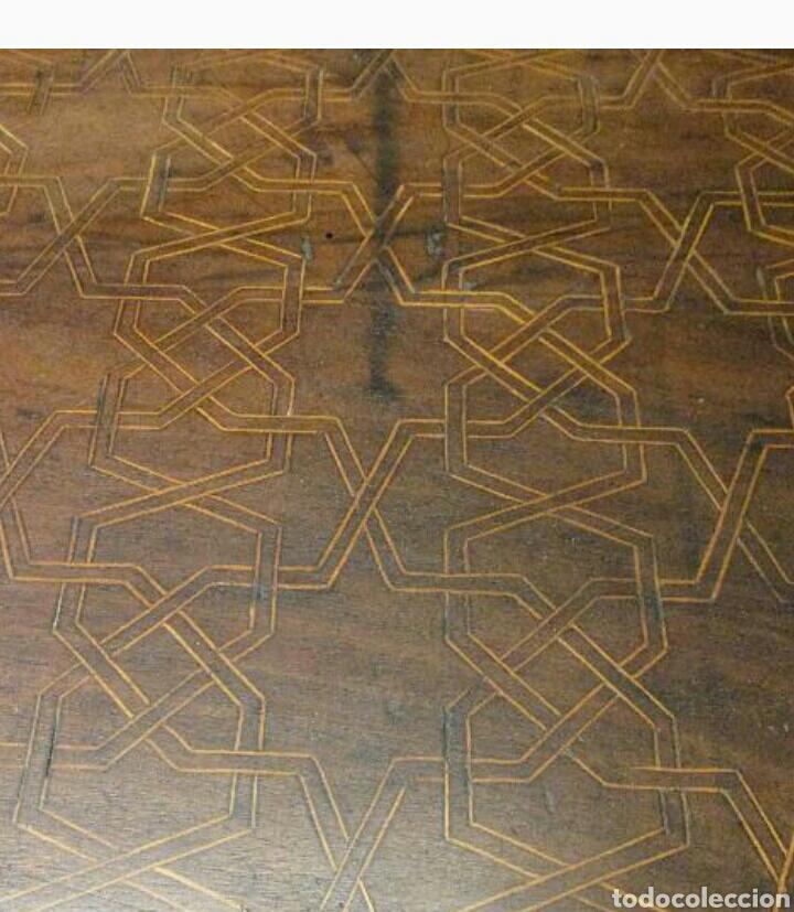 Antigüedades: Bargueño mudejar - Foto 3 - 110643203