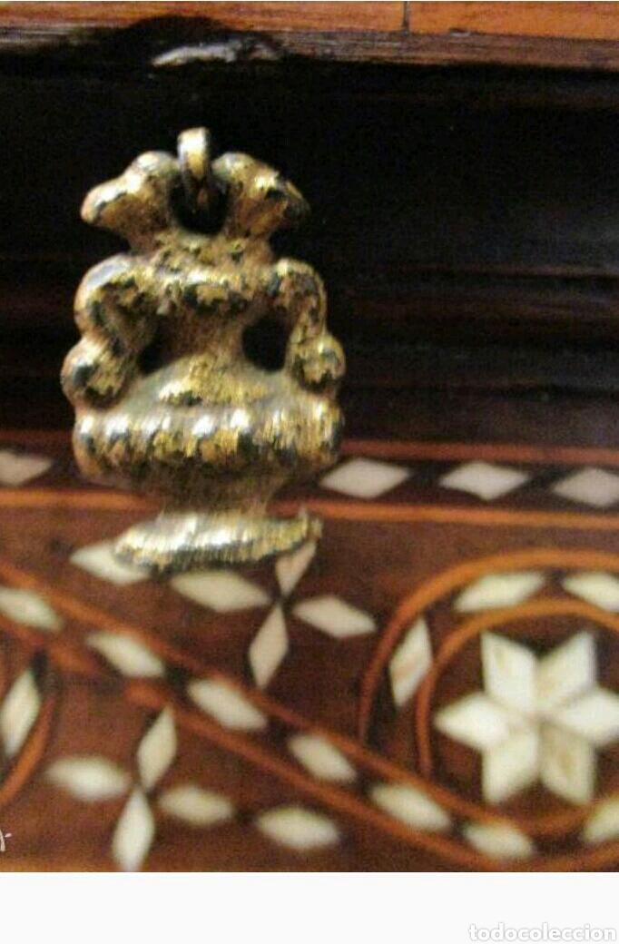 Antigüedades: Bargueño mudejar - Foto 9 - 110643203