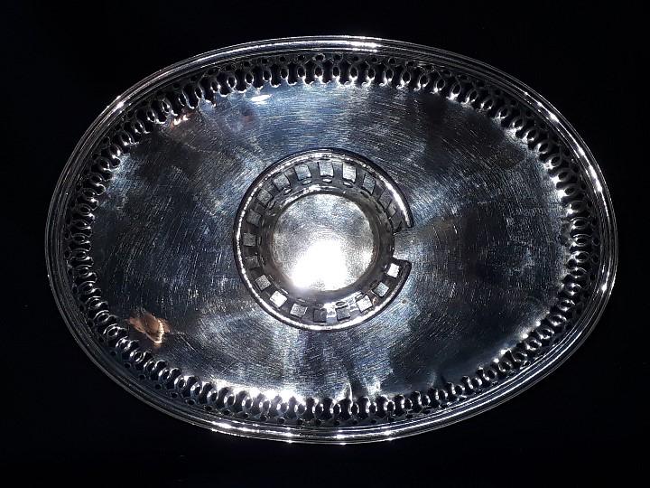 Antigüedades: MANCERINA DE PLATA. REAL FÁBRICA DE PLATERÍA MARTÍNEZ. VILLA Y CORTE. MADRID. AÑO 1793. - Foto 20 - 110657607