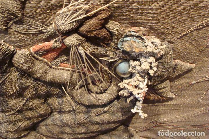 Antigüedades: Tapiz chino - Siglo XIX - Foto 6 - 110675739