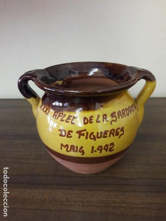 Antigüedades: Coleccion de 22 botijos (càntirs) - Foto 4 - 110757459