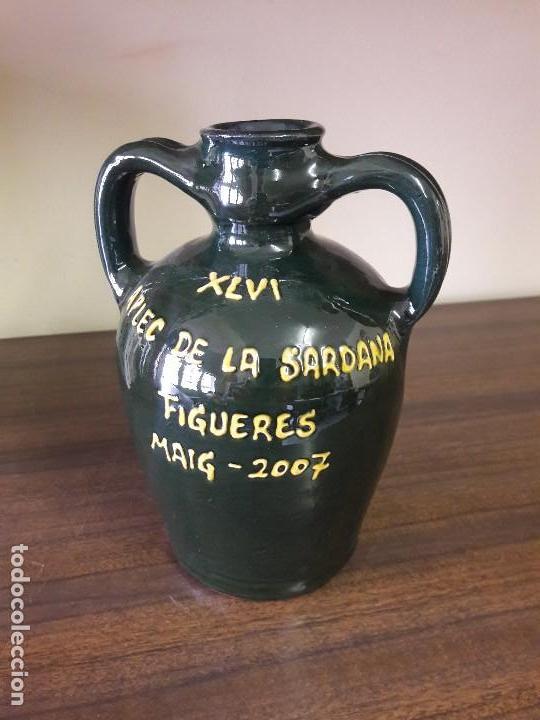 Antigüedades: Coleccion de 22 botijos (càntirs) - Foto 17 - 110757459