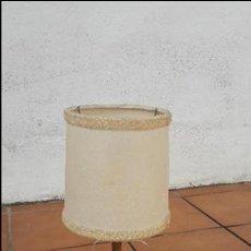 Antigüedades: LAMPARA MESITA. Lote 110783843