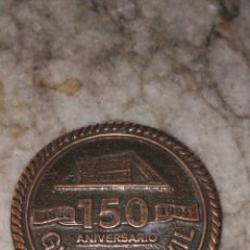 Antigüedades: MEDALLA CONMEMORATIVA DE LA GUARDIA CIVIL. Lote 110823506