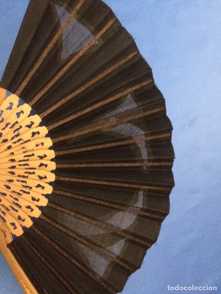 Antigüedades: Abanico madera - Foto 7 - 111047950