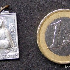 Antigüedades: MEDALLA, B.J.DE VEDRUNA. Lote 111085051