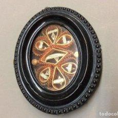 Antigüedades: ANTIGUO RELICARIO. S. XIX.. Lote 111101715