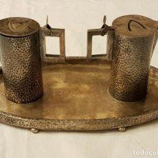 Antigüedades: VINAJERAS ESPAÑOLAS SIGLO XX. Lote 111110323